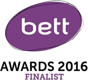 Bett Education Awards Logo
