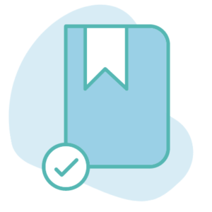 Icon for Automatic feedback