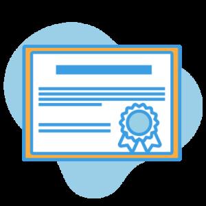 Icon for Curriculum-aligned