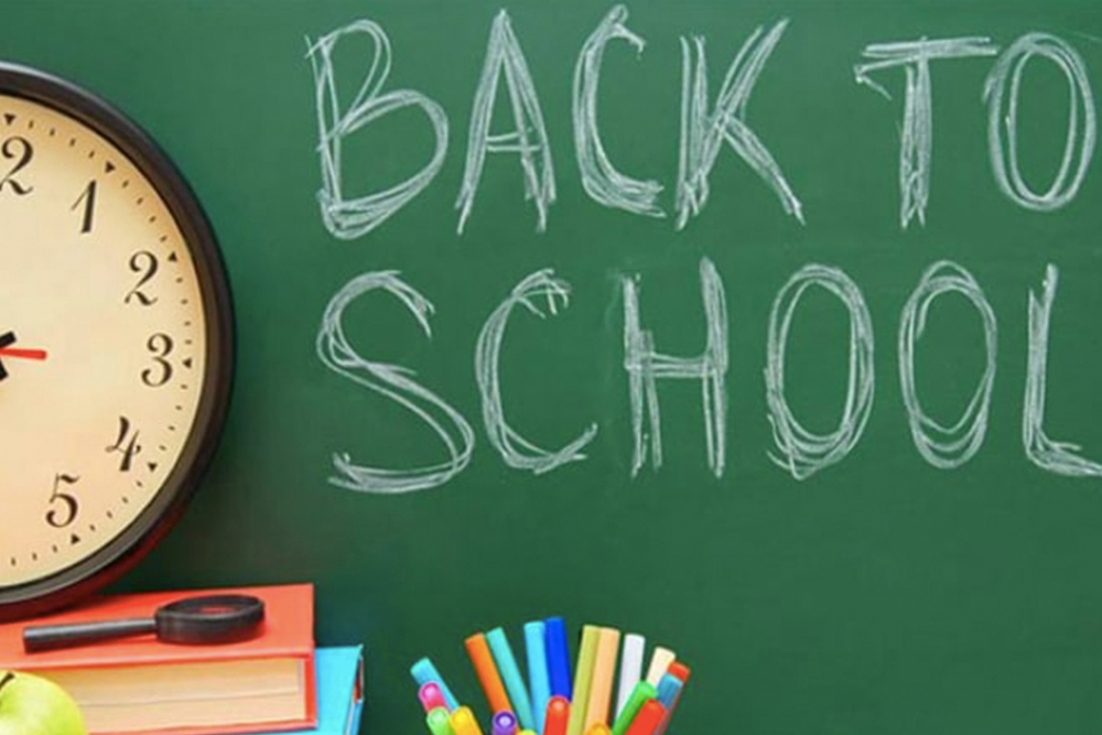Back to school after COVID-19   LiteracyPlanet