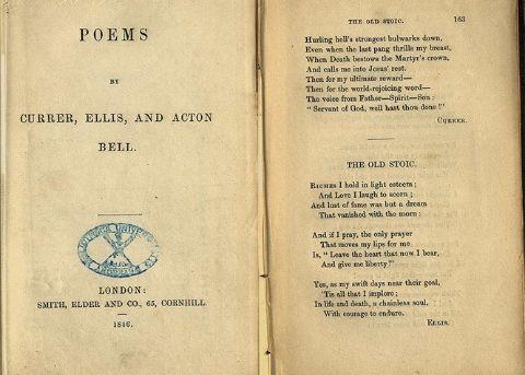 pen names - Bronte Bell